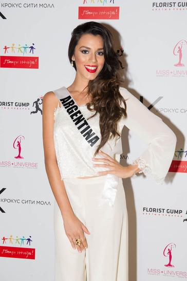 Argentina 2013