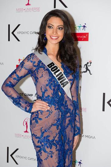 Bolivia 2013