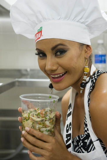 El Salvador 2014