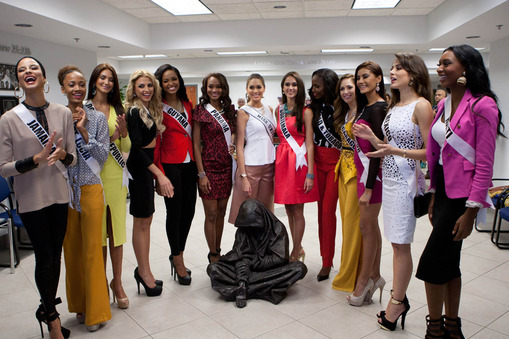 Honduras 2014