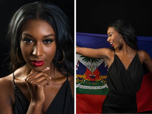 Haiti 2014