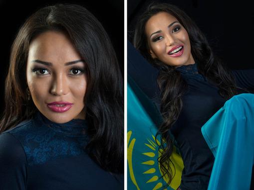 Kazakhstan 2014