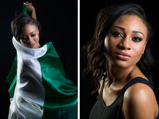 Nigeria 2014