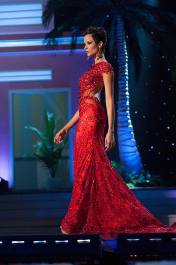 Best Evening Gown Miss Universe 2015_Evening Dresses_dressesss