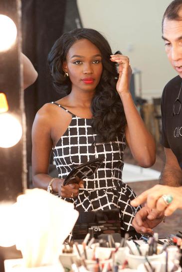 Miss Universe Angola 2014
