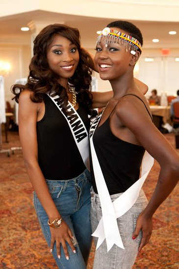 Miss Universe Kenya 2014