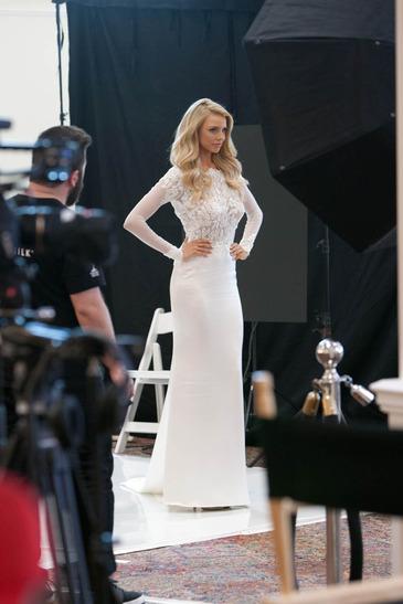 Miss Universe Australia 2014
