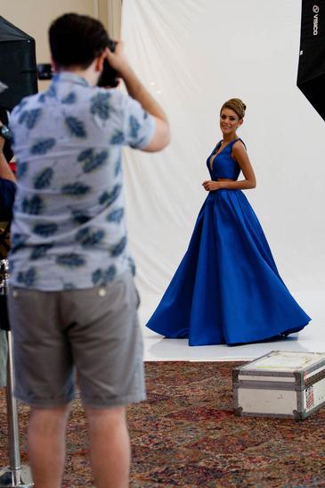 Miss Universe Paraguay 2014