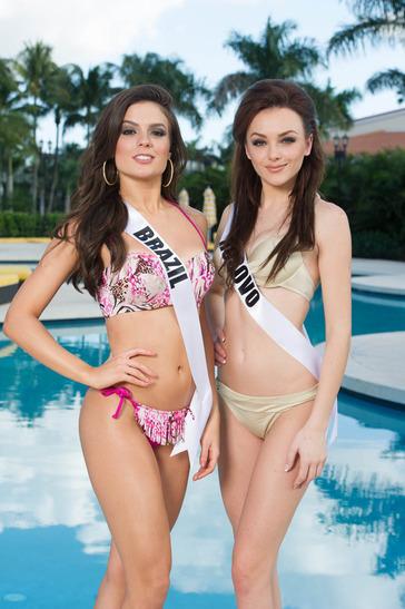 Miss Universe Kosovo 2014