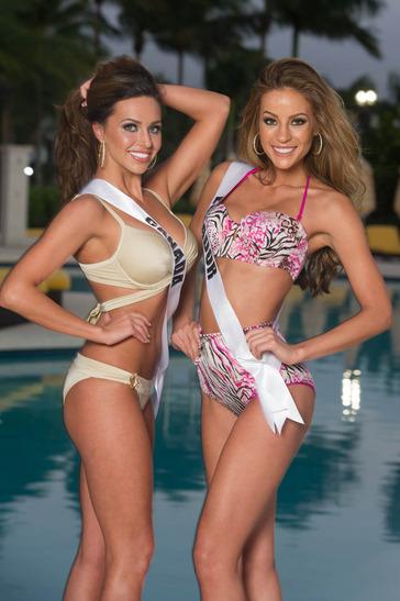 Miss Universe Ecuador 2014