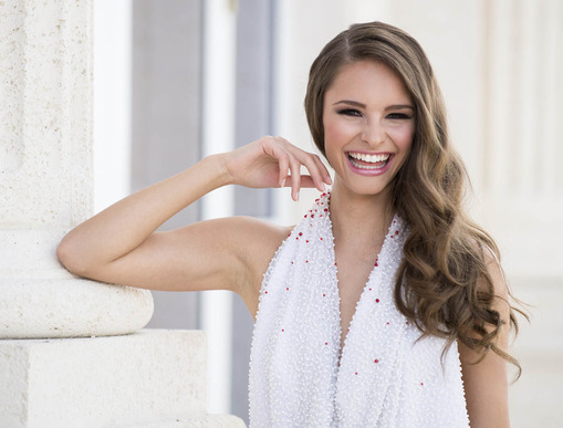 Miss Universe Austria 2014