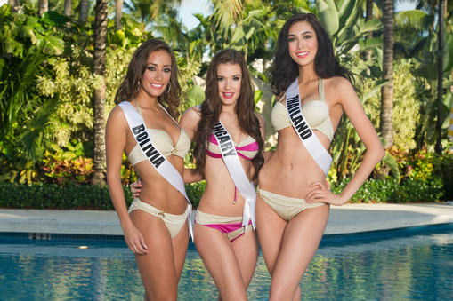 Miss Universe Hungary 2014
