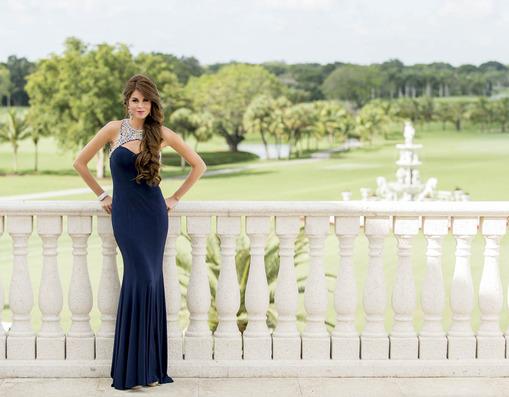 Miss Universe Peru 2014