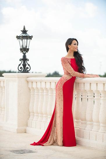 Miss Universe Kazakhstan 2014