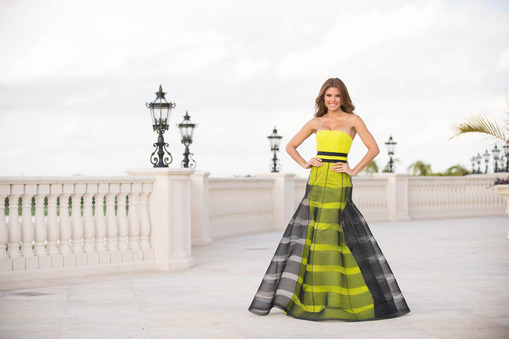 Miss Universe Puerto Rico 2014