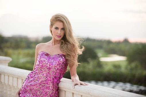 Miss Universe Uruguay 2014