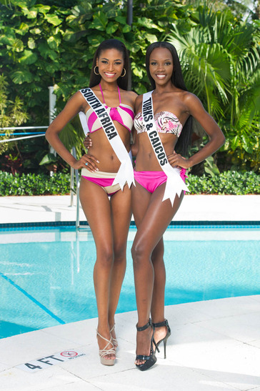Turks & Caicos 2014