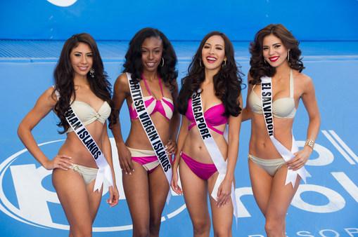 British Virgin Islands 2015