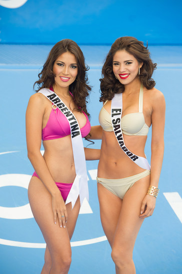 El Salvador 2015