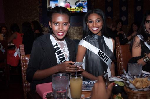 Tanzania 2015