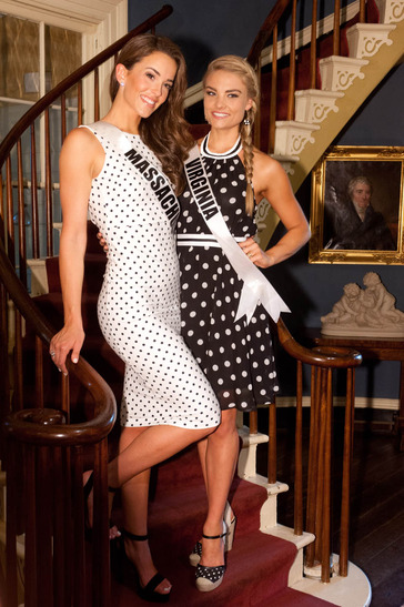 Miss Massachusetts USA 2014