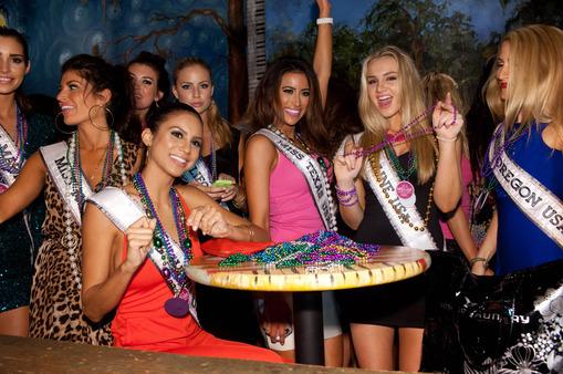 Miss California USA 2014
