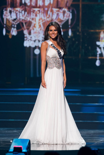 Miss Colorado USA 2014