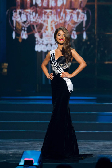 Miss Connecticut USA 2014