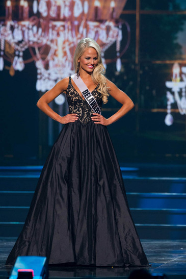 Miss Delaware USA 2014