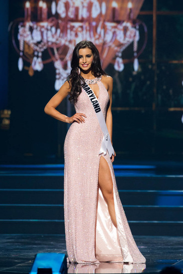 Miss Maryland USA 2014