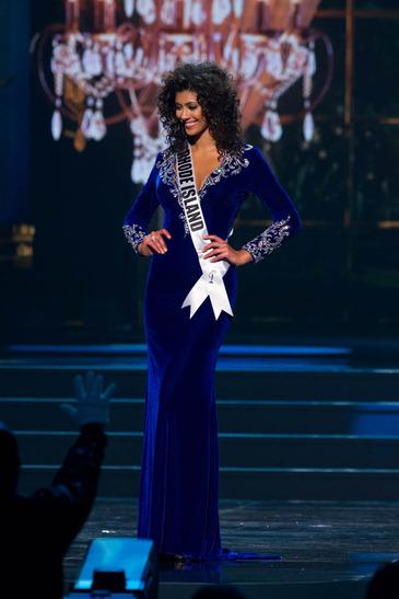 Miss Rhode Island USA 2014