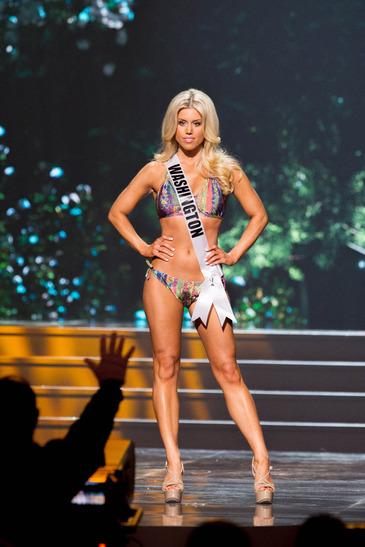Miss Washington USA 2014
