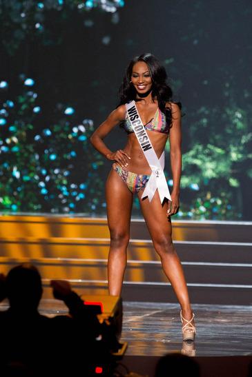 Miss Wisconsin USA 2014