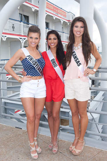 Miss Kansas USA 2014