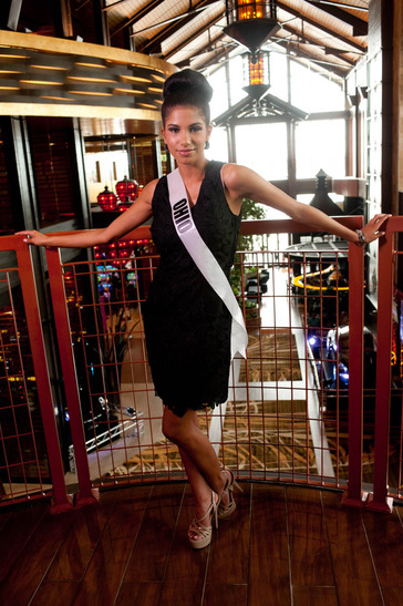 Miss Ohio USA 2014