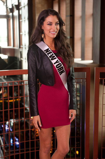 Miss New York USA 2014