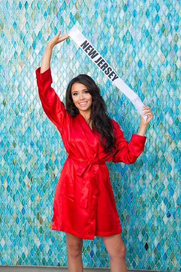 Miss New Jersey USA 2014