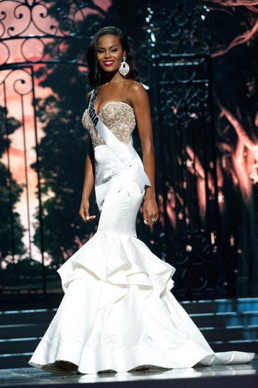Miss Georgia USA 2014