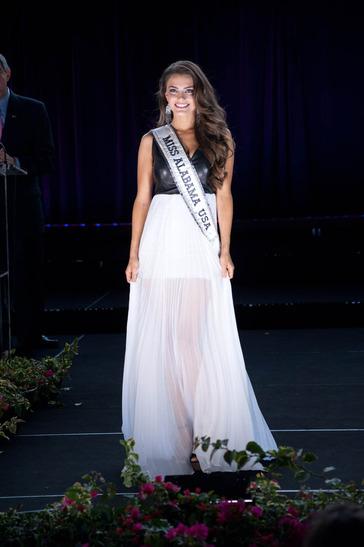 Miss Alabama USA 2014