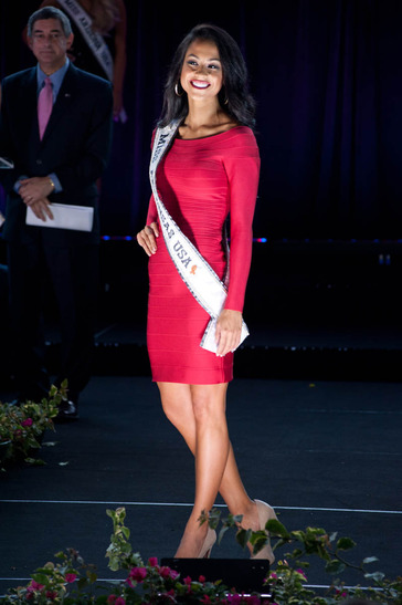 Miss Arkansas USA 2014