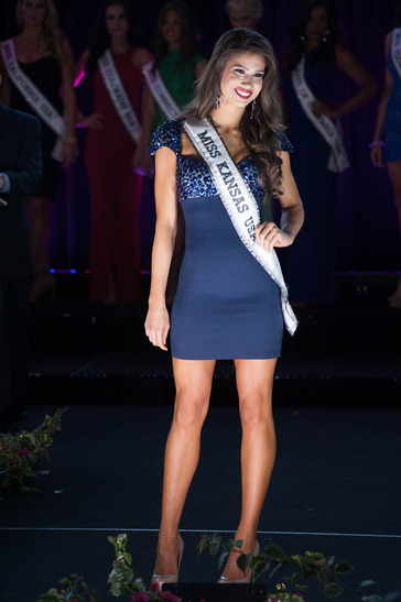 Miss Kansas USA 2014