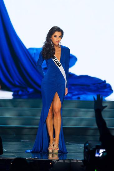 Miss Montana Usa 2015 Tahnee Peppenger