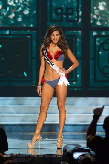 Miss California Sexy 34