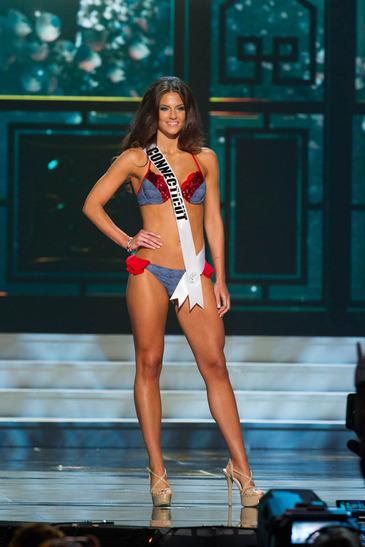 Miss Connecticut Usa 2015 Ashley Golebiewski