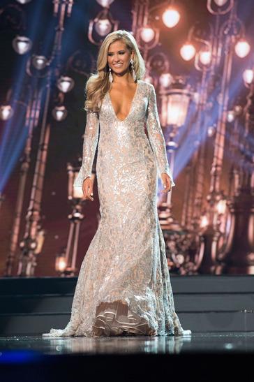 Miss Arkansas USA 2016