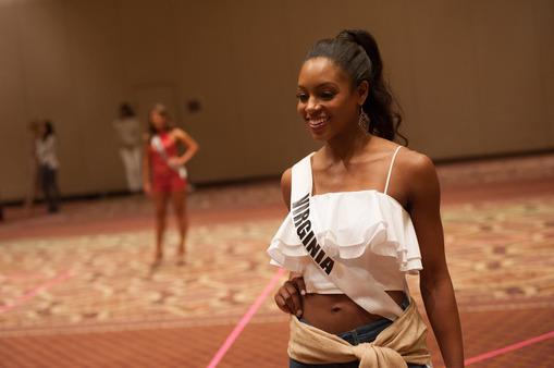 Miss Virginia USA 2016