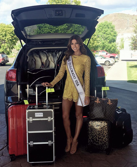Miss Colorado USA 2016