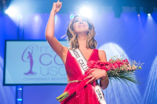 Miss California USA 2016