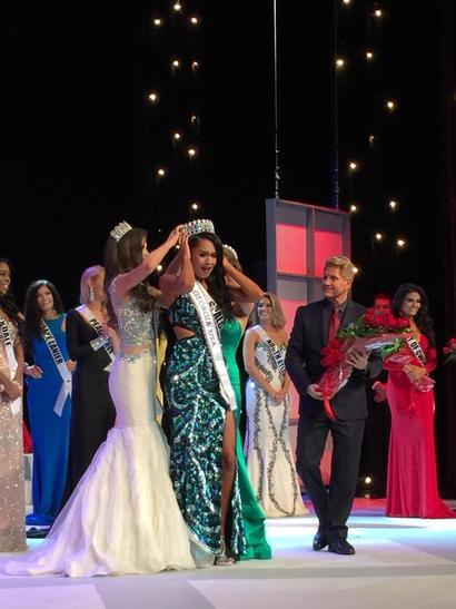 Miss Georgia USA 2016