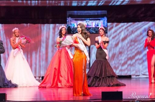 Miss Indiana USA 2016